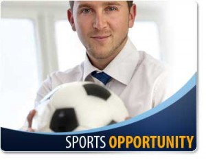 new opportunities in sports