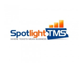 SpotlightTMS now working with the NHL
