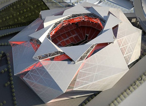 new-falcons-stadium-origami
