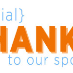 Thank the sponsors of your sporting events